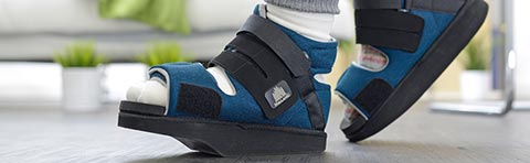 Therapieschuhe Diabetes